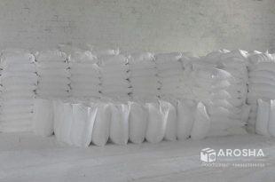 کارخانه پودر سنگ جوشقان سفید و مرغوب