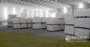 انواع پودر سنگ صنعتی ، ساختمانی