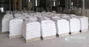 قیمت کربنات کلسیم پوشش دار در کرج