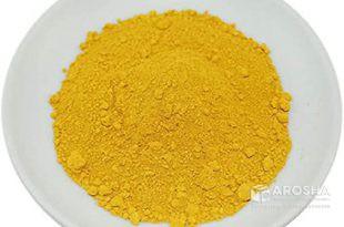 تولید کننده پودر گل ماشی زرد رنگ میکرونیزه در تهران